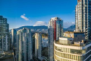 """Photo 23: 2906 1151 W GEORGIA Street in Vancouver: Coal Harbour Condo for sale in """"Trump International Hotel and Tower Vancouver"""" (Vancouver West)  : MLS®# R2543391"""