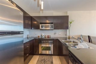 "Photo 12: 1103 4178 DAWSON Street in Burnaby: Brentwood Park Condo for sale in ""TANDEM B"" (Burnaby North)  : MLS®# R2144185"