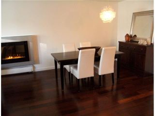 """Photo 3: # 308 1235 W 15TH AV in Vancouver: Fairview VW Condo for sale in """"THE SHAUGHNESSY"""" (Vancouver West)  : MLS®# V874252"""