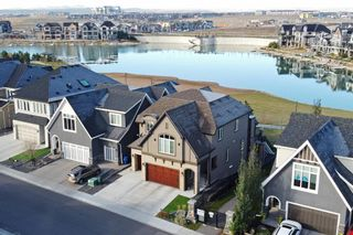 Main Photo: 177 Masters Cape SE in Calgary: Mahogany Detached for sale : MLS®# A1151866