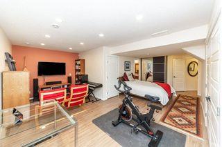 Photo 28: 17 18230 104A Street in Edmonton: Zone 27 Townhouse for sale : MLS®# E4250224