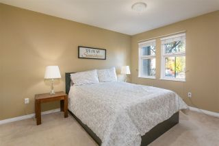 """Photo 11: 202 1915 E GEORGIA Street in Vancouver: Hastings Condo for sale in """"GEORGIA GARDENS"""" (Vancouver East)  : MLS®# R2218656"""