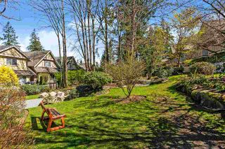 """Photo 25: 63 2588 152 Street in Surrey: King George Corridor Townhouse for sale in """"WOODGROVE"""" (South Surrey White Rock)  : MLS®# R2563876"""