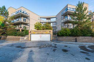Photo 1: 213 9804 101 Street in Edmonton: Zone 12 Condo for sale : MLS®# E4264335