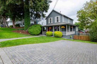 Photo 4: 125 W WINDSOR Road in North Vancouver: Upper Lonsdale House for sale : MLS®# R2586903