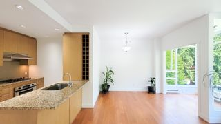 Photo 7: 305 1468 W 14TH Avenue in Vancouver: Fairview VW Condo for sale (Vancouver West)  : MLS®# R2595607