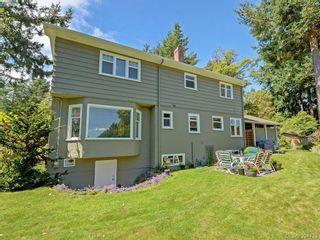 Photo 18: 4537 Tiedemann Pl in VICTORIA: SE Gordon Head House for sale (Saanich East)  : MLS®# 791348