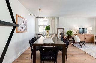 Photo 9: 403 605 14 Avenue SW in Calgary: Beltline Apartment for sale : MLS®# C4229397