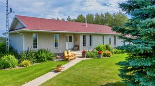 Photo 8: 33169 Range Road  283: Rural Mountain View County Detached for sale : MLS®# A1103194