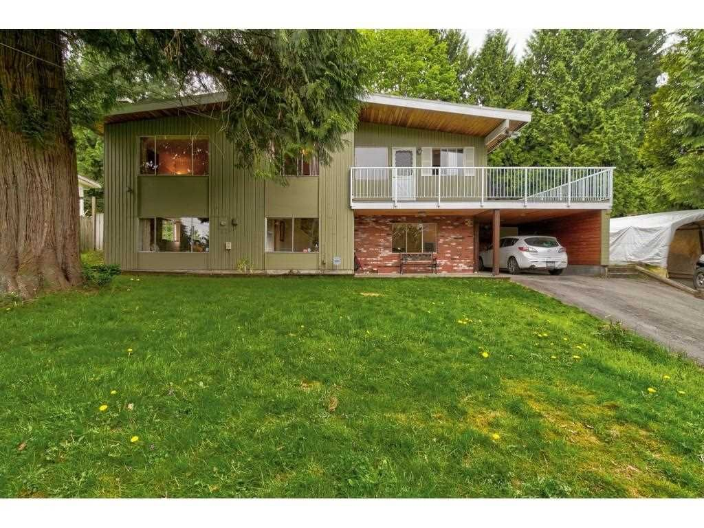 Main Photo: 3078 SPURAWAY Avenue in Coquitlam: Ranch Park House for sale : MLS®# R2575847