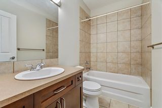 Photo 21: 45 PROMINENCE Park SW in Calgary: Patterson Semi Detached for sale : MLS®# C4249195
