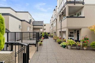 Photo 2: 27 1350 W 6TH Avenue in Vancouver: Fairview VW Townhouse for sale (Vancouver West)  : MLS®# R2502480