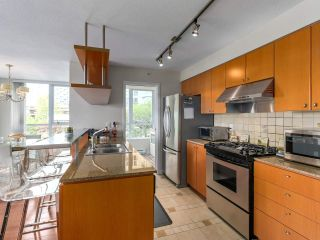 """Photo 8: 502 1495 RICHARDS Street in Vancouver: Yaletown Condo for sale in """"Yaletown"""" (Vancouver West)  : MLS®# R2264375"""