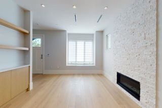 Photo 10: 3571 MARSHALL Street in Vancouver: Grandview Woodland House for sale (Vancouver East)  : MLS®# R2615173