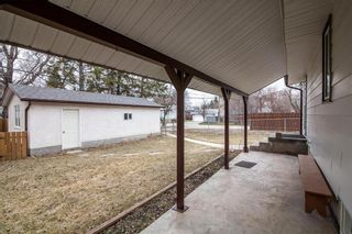 Photo 19: 407 3RD Street West: Stonewall Residential for sale (R12)  : MLS®# 202109643