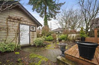 Photo 30: 2930 W 28TH AVENUE in Vancouver: MacKenzie Heights House for sale (Vancouver West)  : MLS®# R2534958