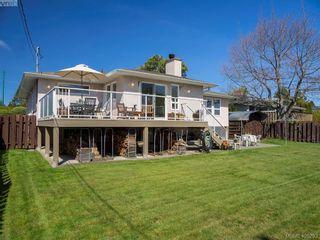 Photo 2: 3489 Henderson Rd in VICTORIA: OB Henderson House for sale (Oak Bay)  : MLS®# 805345