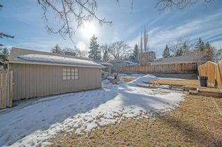 Photo 36: 704 Imperial Way SW in Calgary: Britannia Detached for sale : MLS®# A1081312