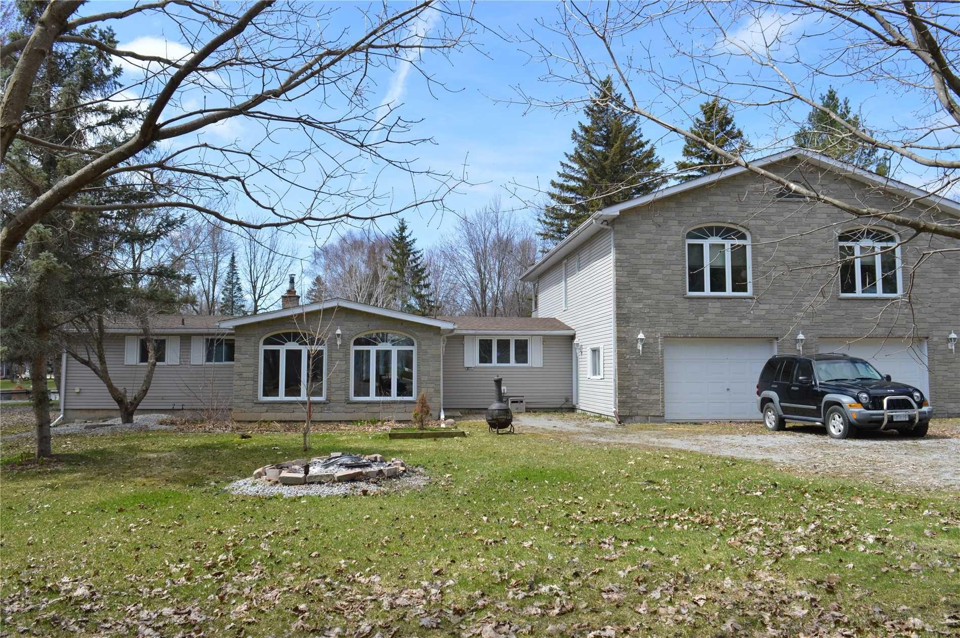 Main Photo:  in Ramara: Brechin House (2-Storey) for sale : MLS®# S4446201