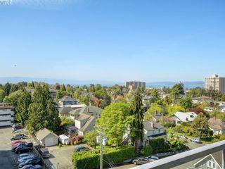 Photo 14: 605 250 Douglas St in VICTORIA: Vi James Bay Condo for sale (Victoria)  : MLS®# 813872