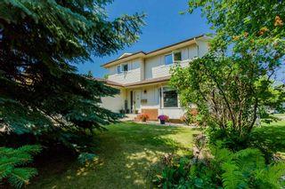 Photo 1: 8 Alpaugh Crescent: Leduc House for sale : MLS®# E4254012