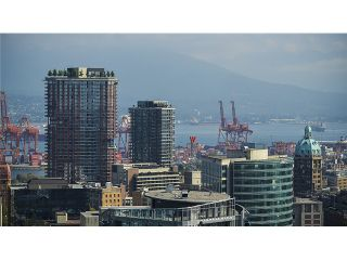 Photo 19: # 3401 909 MAINLAND ST in Vancouver: Yaletown Condo for sale (Vancouver West)  : MLS®# V1026322