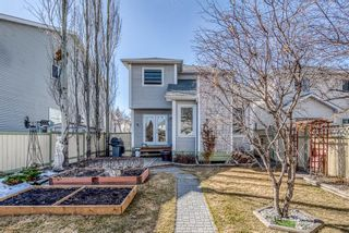 Photo 44: 23 River Rock Circle SE in Calgary: Riverbend Detached for sale : MLS®# A1089273