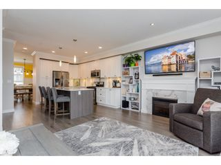 """Photo 5: 1 7157 210 Street in Langley: Willoughby Heights Townhouse for sale in """"Alder"""" : MLS®# R2139231"""