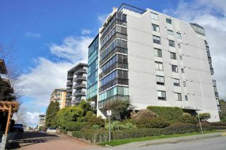 """Photo 36: 602 475 13TH Street in West Vancouver: Ambleside Condo for sale in """"Le Marquis"""" : MLS®# R2557858"""