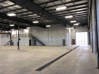 Photo 24: 6204 58th Avenue: Drayton Valley Industrial for sale or lease : MLS®# E4240189