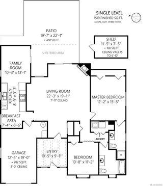 Photo 24: 4163 Shelbourne St in : SE Gordon Head House for sale (Saanich East)  : MLS®# 865988