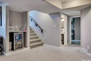 Photo 35: 602 Bennion Crescent in Saskatoon: Willowgrove Residential for sale : MLS®# SK849166