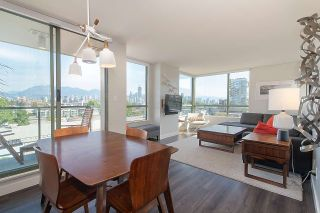 """Photo 9: 603 2288 PINE Street in Vancouver: Fairview VW Condo for sale in """"The Fairview"""" (Vancouver West)  : MLS®# R2303181"""