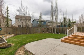 Photo 10: 143 COUGARSTONE Garden SW in Calgary: Cougar Ridge Detached for sale : MLS®# C4295738