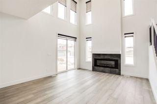 Photo 17: 7446 COLONEL MEWBURN Road in Edmonton: Zone 27 House for sale : MLS®# E4233068
