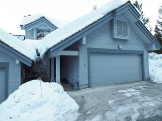 """Photo 19: 8 3502 FALCON Crescent in Whistler: Blueberry Hill Townhouse for sale in """"BLUEBERRY HILL"""" : MLS®# R2436346"""