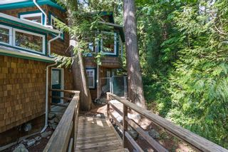 Photo 4: 4615 MARINE Drive in West Vancouver: Caulfeild House for sale : MLS®# R2616759