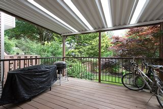 Photo 7: 309 11650 96th Avenue in Delta Gardens: Home for sale : MLS®# F1316110