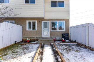 Photo 7: 106 16348 109 Street in Edmonton: Zone 27 Townhouse for sale : MLS®# E4230403
