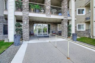 Photo 2: 421 5000 Somervale Court SW in Calgary: Somerset Apartment for sale : MLS®# A1109289