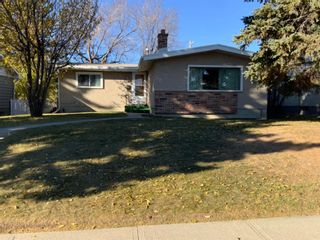 Main Photo: 4703 Greenview Drive NE in Calgary: Greenview Detached for sale : MLS®# A1154119