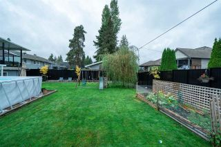 Photo 25: 1363 GROVER AVENUE in Coquitlam: Central Coquitlam House for sale : MLS®# R2509868