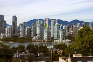 Photo 31: 1149 W 8TH AVENUE in Vancouver: Fairview VW Townhouse for sale (Vancouver West)  : MLS®# R2619383