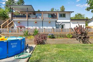 Photo 37: 33298 ROSE Avenue in Mission: Mission BC House for sale : MLS®# R2599616