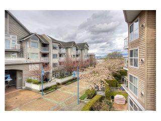 """Photo 10: 344 5880 DOVER Crescent in Richmond: Riverdale RI Condo for sale in """"WATERSIDE"""" : MLS®# V819804"""
