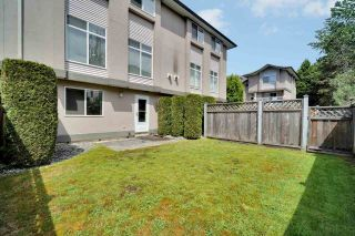 """Photo 5: 20 2538 PITT RIVER Road in Port Coquitlam: Mary Hill Townhouse for sale in """"River Court"""" : MLS®# R2577999"""