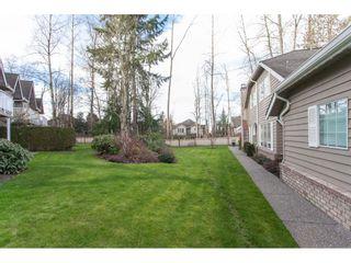 "Photo 20: 11 21848 50 Avenue in Langley: Murrayville Townhouse for sale in ""Cedar Crest Estates"" : MLS®# R2335999"