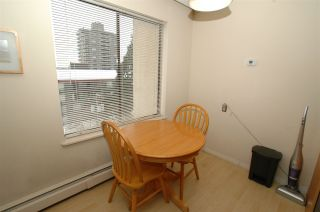 Photo 2: 407 1146 HARWOOD STREET in Vancouver: West End VW Condo for sale (Vancouver West)  : MLS®# R2151814