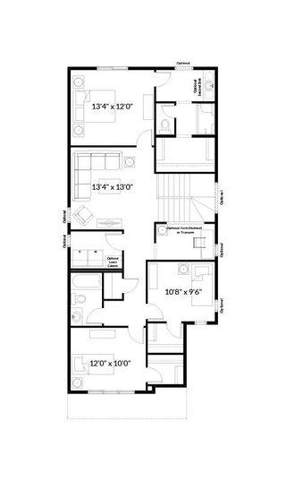 Photo 12: 2967 CHOKECHERRY Common in Edmonton: Zone 53 House for sale : MLS®# E4251269