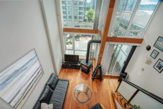 """Photo 4: 402 10 RENAISSANCE Square in New Westminster: Quay Condo for sale in """"MURANO LOFTS"""" : MLS®# R2591537"""